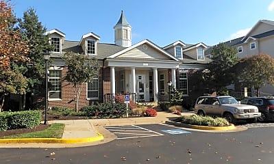 Building, 1521 Spring Gate Dr. 10101, 1