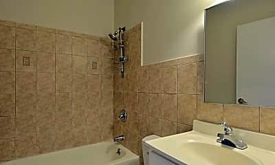 Bathroom, Osborne Terrace, 2