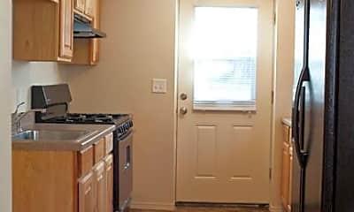 Kitchen, 323 NE 158th St., 0