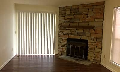 Living Room, 4460 S Pitkin St, 2
