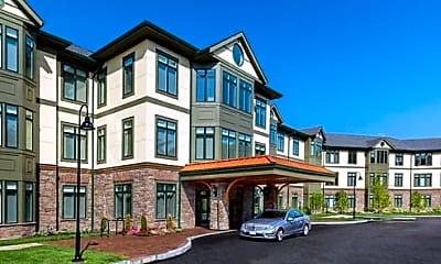 Building, Hancock Estates, 0