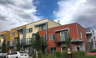 Aria Apartments, 0