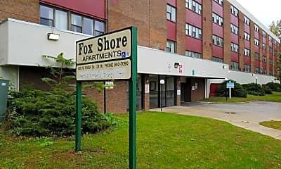 Fox Shore Apartment, 1