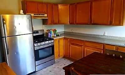 Kitchen, 128 High St, 0