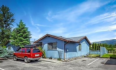 Building, 1808 N 40th Pl, 1