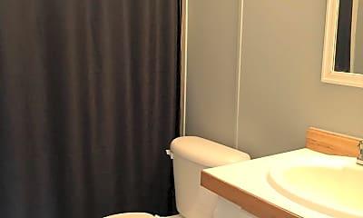 Bathroom, 5251 Red Oak Battleboro Rd, 2