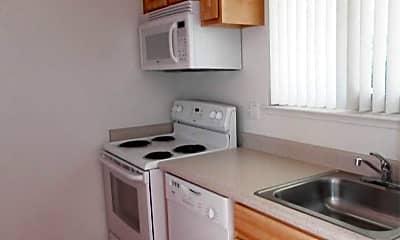 Kitchen, 919 Drake Dr, 1