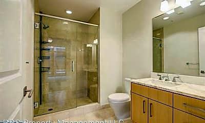 Bathroom, 7171 Woodmont Ave, 2