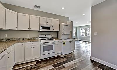 Kitchen, 123 Washington St, 0