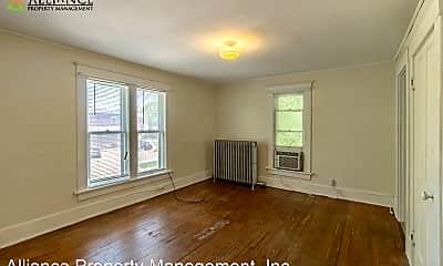Living Room, 830 Moro St, 1