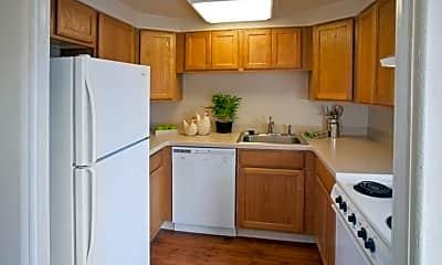 Kitchen, 633 Pearl St, 1