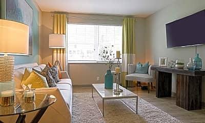 Living Room, Eastwood Greene and Belvedere, 1