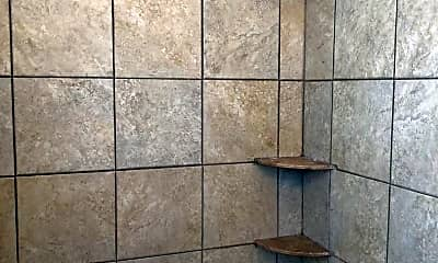 Bathroom, 3216 S University Dr, 2