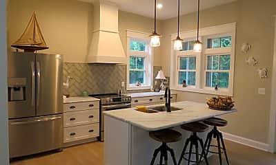 Kitchen, 111 Jackson Ave, 1