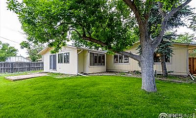 Building, 756 Birch St, 2