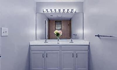 Bathroom, 3843 S Langley Ave, 1