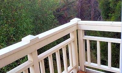Patio / Deck, 9 Laurel Glen Terrace, 2