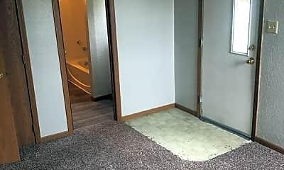 Bedroom, 705 Broadway St, 2