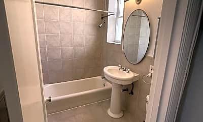 Bathroom, 1830 Clay St, 1