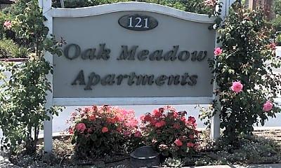 Community Signage, 121 Healdsburg Ave, 0