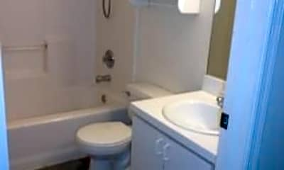 Bathroom, 57 Plumage Ln, 2