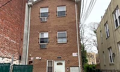 Building, 845 E 218th St, 0