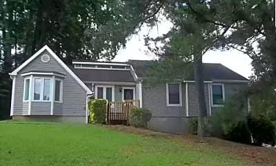 Building, 6596 Oakwood Dr, 0