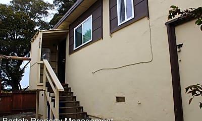 Building, 5103 Panama Ave, 1
