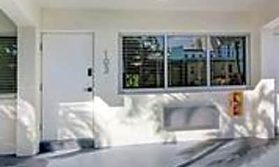Living Room, 505 Orton Ave, 1