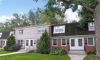 Building, Creekside Townhomes, 0
