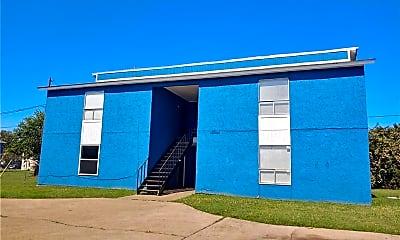 Building, 2811 Cypress Bend Cir D, 0