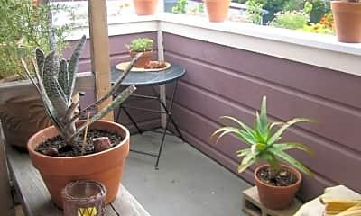 Patio / Deck, 1717 Santa Barbara Ave, 0