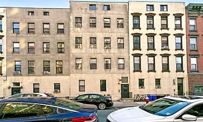 Building, 407 1st St A, 0