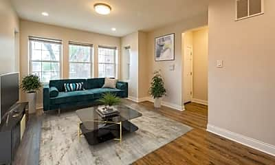 Living Room, 8107 S South Shore Dr, 1