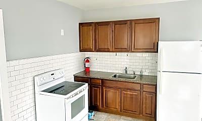 Kitchen, 1200 Marlborough St, 0