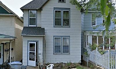 Building, 606 E 11th St, 0