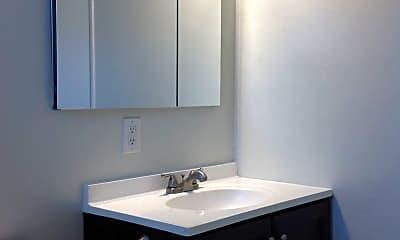 Bathroom, 1127 W Duarte Rd, 2
