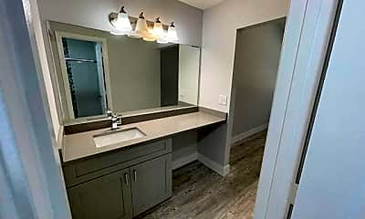 Bathroom, 9144 Bedford Dr, 1