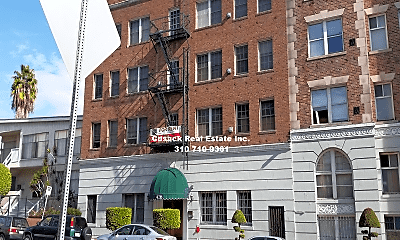 Building, 426 S New Hampshire Ave, 0