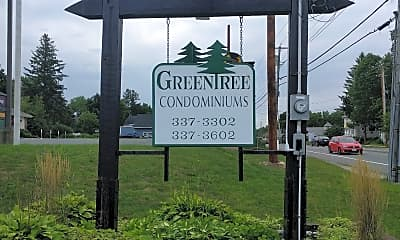 Green Tree Condominiums, 1