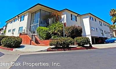 Building, 13535 Moorpark St, 2