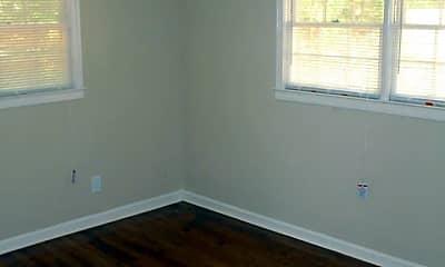 Bedroom, 218 Cochran Rd, 2