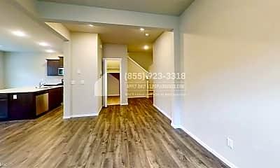 Living Room, 10822 32nd St NE, 1