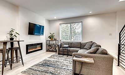 Living Room, 4388 Zenobia St, 0