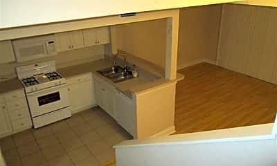Kitchen, 1219 NW 55th Street 19, 2