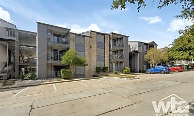 Building, 2336 Douglas St, 2