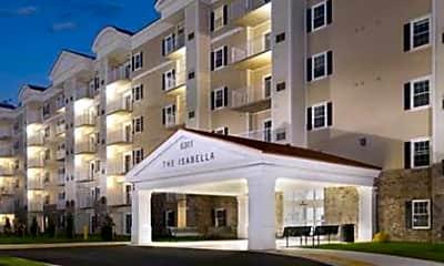 Building, 6301 Edsall Rd 512, 0