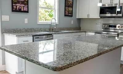 Kitchen, 807 Grant Terrace SE, 0