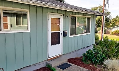 Building, 9004 NE Oregon St, 0