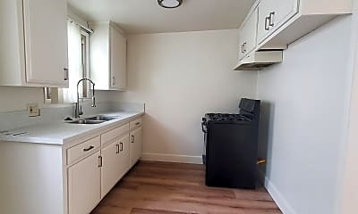 Kitchen, 620 E Imperial Ave, 1
